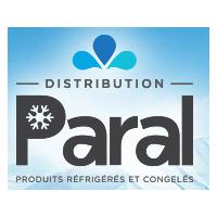 Distribution Paral logo