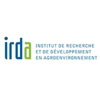 Institut de recherche et de développement en agroenvironnement inc logo