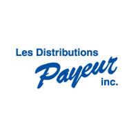 Les Distributions A. & R. Payeur inc logo