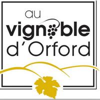 Au Vignoble d'Orford logo