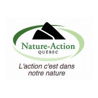 Nature-Action Québec inc. logo