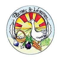 Plumes & Légumes logo