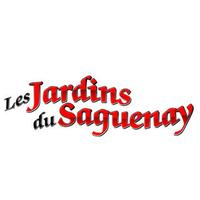 Les Jardins du Saguenay logo