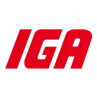 Marché Bellevue IGA Ltée logo