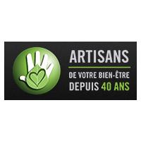 Les Artisans du Paysage inc. logo