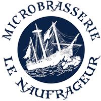 Micro-Brasserie Le Naufrageur inc. logo