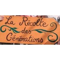 La Récolte des Générations logo