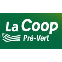 Coopérative Agricole du Pré-Vert logo