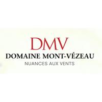Domaine Mont-Vezeau logo