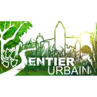 Sentier Urbain logo