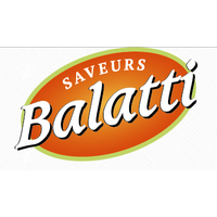 Saveurs Balatti inc. logo