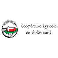 Coopérative Agricole de St-Bernard logo