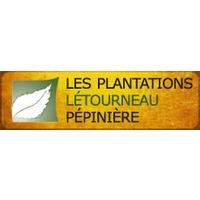 Les Plantations Létourneau logo