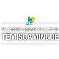 MRC de Témiscamingue logo