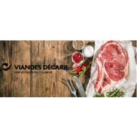 Colabor Distribution Viandes Décarie logo