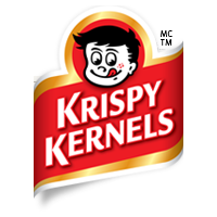 ALIMENTS KRISPY KERNELS INC logo