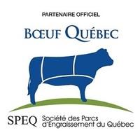 Boeuf Québec logo