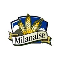 La Milanaise Inc.  logo Agroalimentaire Hygiène et contrôle agriculture emploi agroalimentaire