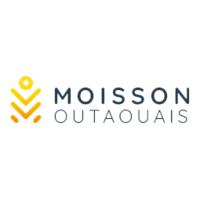 Moisson Outaouais  logo Alimentation Agroalimentaire agriculture emploi agroalimentaire