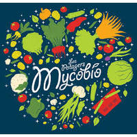 Les Potagers Mycobio logo Agriculture agriculture emploi agroalimentaire