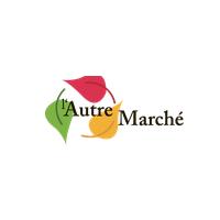 L'autre Marché logo Agriculture agriculture emploi agroalimentaire