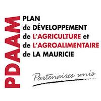 Plan de développement de l'agriculture et de l'agroalimentaire de la Mauricie (PDAAM) logo Agroalimentaire agriculture emploi agroalimentaire