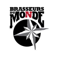 Brasseur du Monde logo