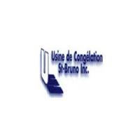 Usine de congélation de St-Bruno logo