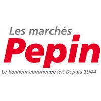 Les Marchés Pépin Inc. logo