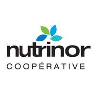 Nutrinor Coopérative Agro-Alimentaire du Saguenay Lac St-Jean logo