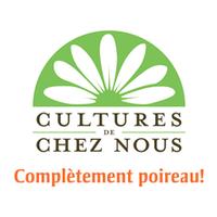 Les Cultures de Chez Nous inc. logo