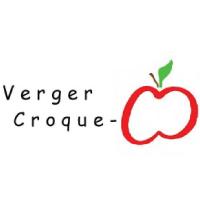 Verger Croque-Pomme logo