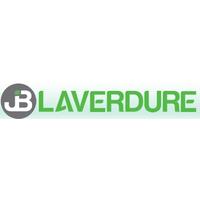 J.B. Laverdure inc. logo